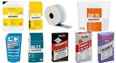 45.1 Sopro, Botact und PCI-Produkte