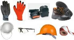 45.4 Schutzartikel (Brillen, Masken, etc.)