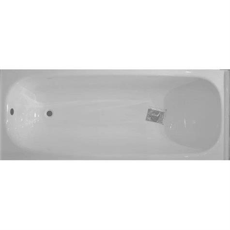 Badewanne Bamberger mit Zargen 170x70