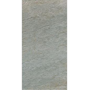 Balkonplatte FIORDI grigio glasiert