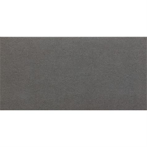 Bodenplatte Feinsteinzeug dunkelgrau
