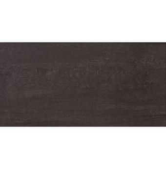 Bodenplatte Feinsteinzeug Fusion schwarz