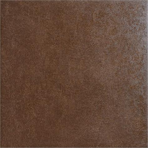 Bodenplatte Metropolis marrone glasiert