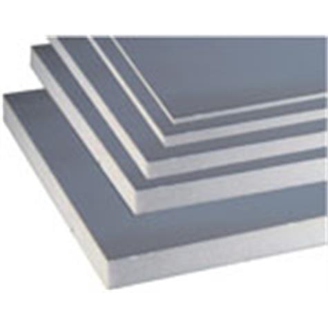 Botact Bauplatte 10 mm (120x60 cm)