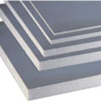 Botact Bauplatte 10 mm (260 x 60 cm)