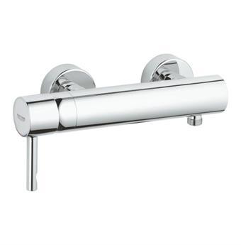 Duschenmischer ESSENCE AD 150 mm, S-Anschlüsse