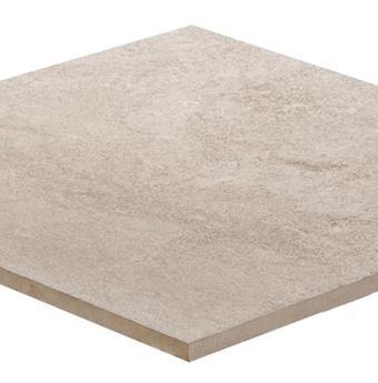Gartenplatten / Terrassenplatten Major beige