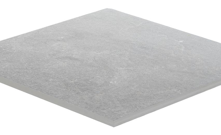 Gartenplatten / Terrassenplatten Major grau
