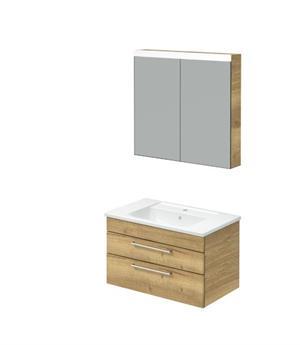 Möbel, Waschtische + Spiegelschränke
