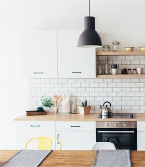 Plättli für Küchenrückwände