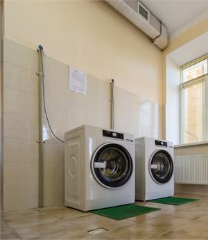 Plättli für Waschküche