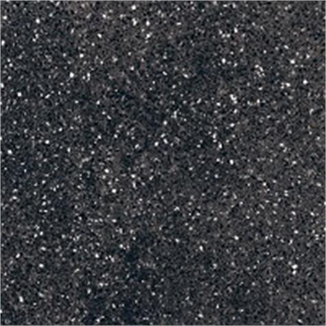 Restposten Bodenplatte Forme nero C54/2