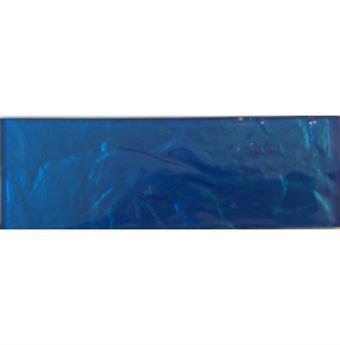 Restposten Glaslistel blau