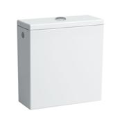 Spülkasten PRO Keramik, Dual-Flush - standard