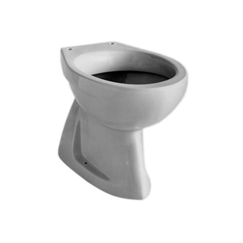 Standklosett PASCHA Keramik - weiss