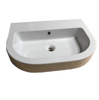 Waschtisch Catalano Zero 62 x 48 cm